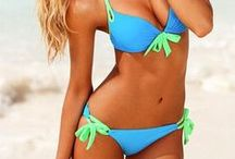 Swimsuits of the Season / All the hottest trends for summer 2014!