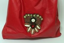Handbag by Antubis / Bag 2014