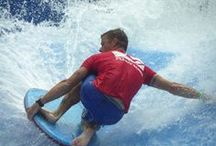 FlowTour 2014 / The FlowTour took over Camelbeach's FlowRider in this yearly extreme competition!