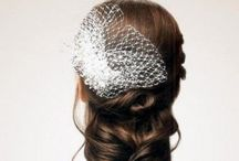Bridal styles - braids