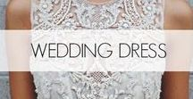 Wedding Dress / Dresses we love both old and new.