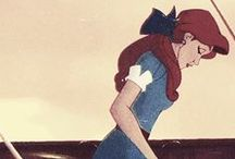 ~ Disney World / Pixar... ~