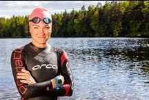 In Action / Pictures and stories of Suunto in various adventures around the world. Read more from Suunto.com