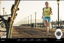 Suunto Calendar / Suunto Calendar to keep your calendar on track