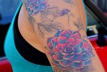 Tatoo / Tatuaggi