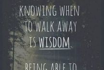 inspirational sayings & quotes