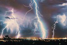 Natural Disasters & Natures fury