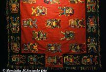 Paracas/Nazca Textiles