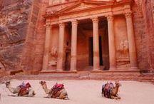Jordania | Middle East