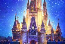 Disney/ desenhos