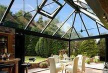 Glass Roof Ideas