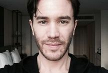 Tom Pelphrey / Basically the most underrated actor of our generation