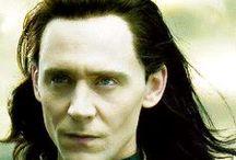 Loki / I live in denial  for me Loki is still alive