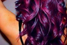 Hair / by Alyssa Marie🌸