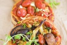 A taste of everything  / food_drink / by Kaitlyn Westfall