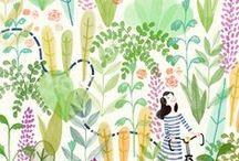 Stuff I Love / by Ally Tenorio