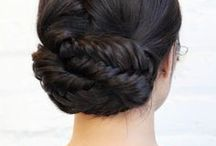 Nails, Hair & Fashion / Beautiful =) / by Jen Pehrson