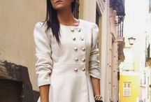 Fashion  / by Christina Abdou