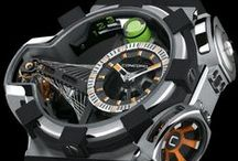 Williams Luxury Watches / My favorite luxury watches from around the world.