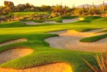 Williams Luxury Golf Courses / Golf Courses around the world and at Home in Phoenix
