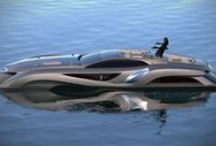 Williams Luxury Private Yachts