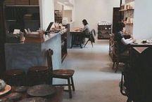 Interior / Workroom