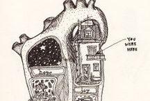 illustration! / illustration / pencils