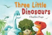 Preschool Storytime Books