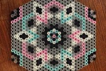 Hama Beads / This board contains hama beads patterns that I like.