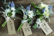 Inspiration- Buttonholes for the boys