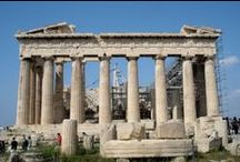 Architecture of Greece / Architecture of Ancient Greece