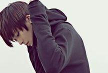 男の子の世界 / 癒し。俳優さん。音楽家さん。K-popさん。Ulzzangさん。