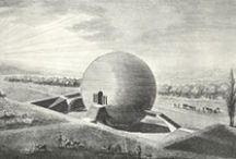 utopia / architektura utopijna