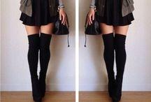 Clothing, style