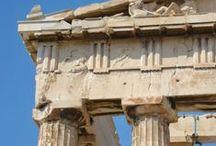 Details / Ancient Arch.
