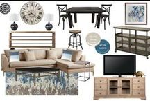 Havenly Living Room Concepts