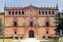 Renaissance Architecture / Renaissance Architecture of Northern and Central Europe, Spain...