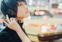 *aoi bellemoon / アオイミヅキ/ポートフォリオ/記録用