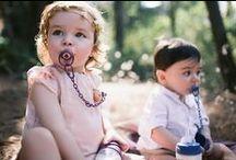 Cosas de niños / Artículos de puericultura
