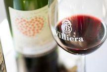 Villiera Red Wines