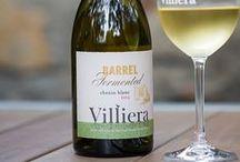 Villiera White Wines