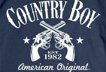 Country Boy  / by Country Girl