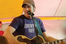 Country Boys / by Country Girl