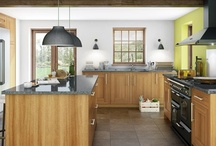 Modern Classic Kitchens / Magnet Trade offers an extensive choice of trade kitchens that combine modern kitchen features with a classic, timeless feel. Each is so versatile that it can be accessorised to suit any style of property from period cottage to contemporary family home.