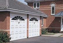 Joinery - Garage Doors / Magnet Trade are garage door suppliers to the trade, offering a superb range of galvanised steel garage doors, pre-finished with a white powder coating. Simply paint in the colour of your choice. We also stock a huge variety of UPVC, Timber, Softwood, Laminate, Thermaglide, Roller, and Remote Controlled garage doors.