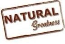 Natural Greatnnes / Todas las recetas NATURAL Greatness contienen ingredientes naturales de calidad que ofrecen un valor nutricional, un sabor y unos resultados en el perro claramente superiores. En nuestras recetas utilizamos carne deshidratada para obtener proteínas de mejor calidad, pero también incorporamos carne fresca con el fin de aumentar la palatabilidad de cada receta. Además todas las recetas están libres de productos transgénicos.