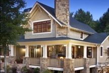 Exteriors & Finishes