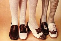 Girly Shoes: Things i love for her, to toe / Female footwear i am happy looking at / by Sta Presto