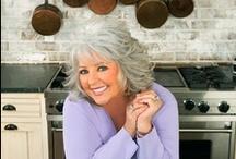 Paula Deen Cooking