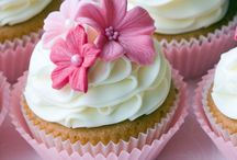 Cakes, cupcakes, sweets and more / Ideas for cupcakes, cakes and other pastries. Some feasible, some wishful thinking.